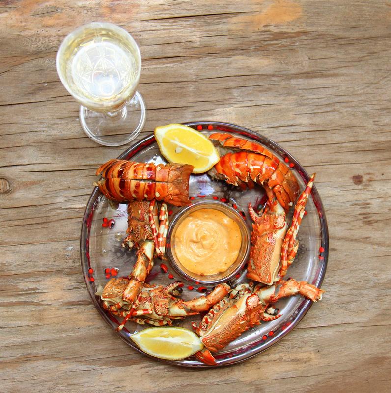 lobstermain