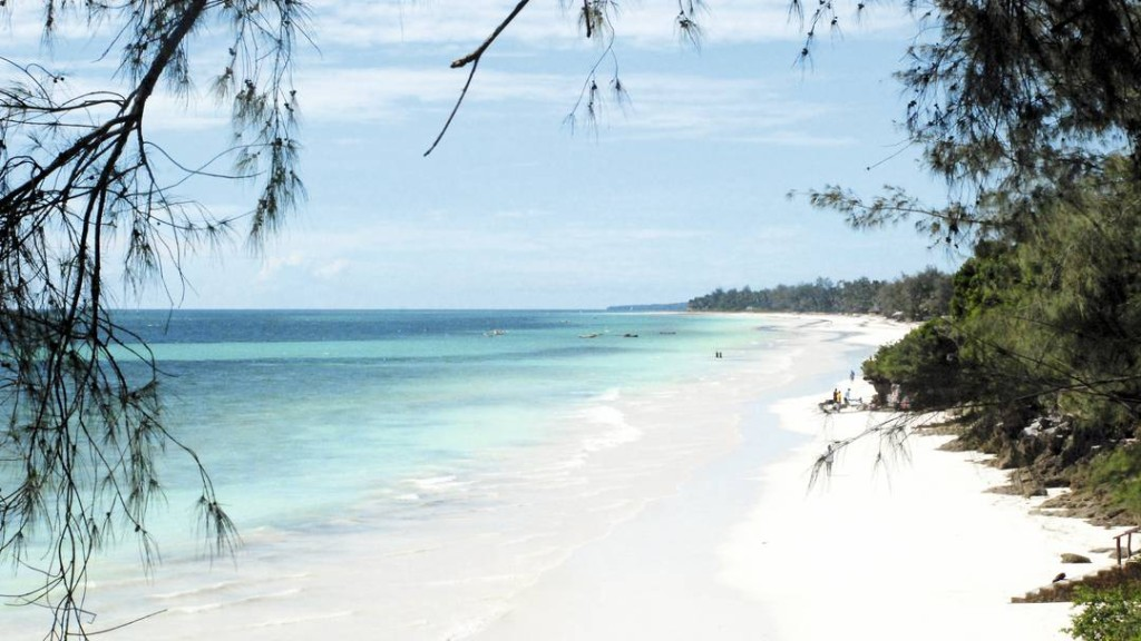 galu beach