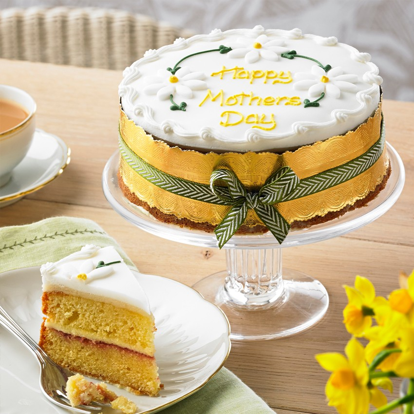 All for the love of Simnel Cake!